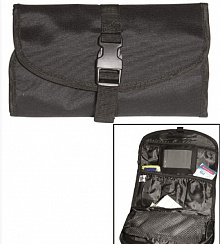 Несессер Mil-tec «BRITISH TOILET BAG» Black